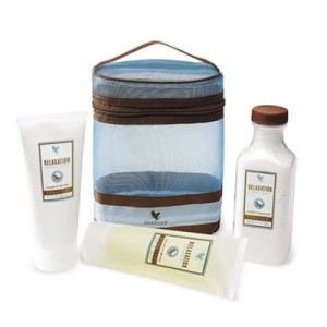 Zestaw Aroma SPA, Aroma SPA Collection